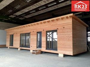 Prodej dřevostavby, Karlovy Vary, 51 m2