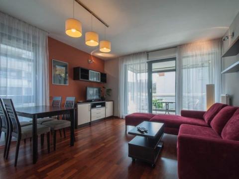 Pronájem bytu 2+kk, Praha 2, Nové Město, Vyšehradská, 47 m<sup>2</sup>