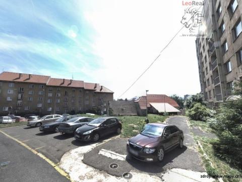 Pronájem garáže, Ústí nad Labem - Klíše, Na Okraji, 12 m<sup>2</sup>