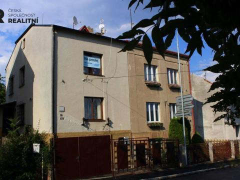Prodej rodinného domu, Karlovy Vary - Dvory, Starorolská, 130 m2