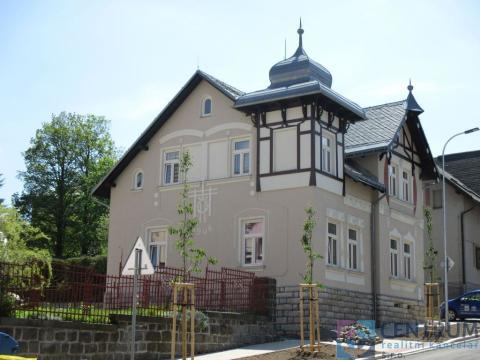 Pronájem rodinného domu, Jablonec nad Nisou, V Aleji, 80 m2